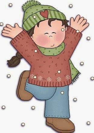 imagenes de invierno para jovenes maestra de infantil i love winter dibujos a color de
