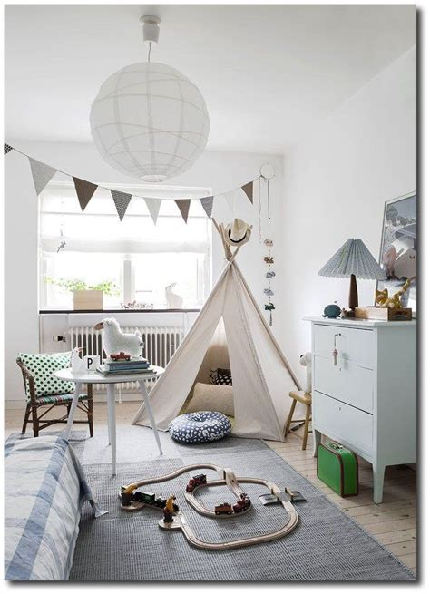 nordic style kids rooms sisters  brothers