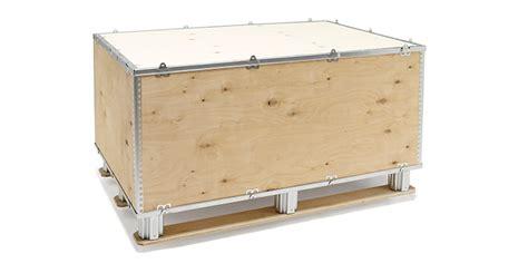 come costruire una lada embalajes de madera para exportaci 243 n y transporte