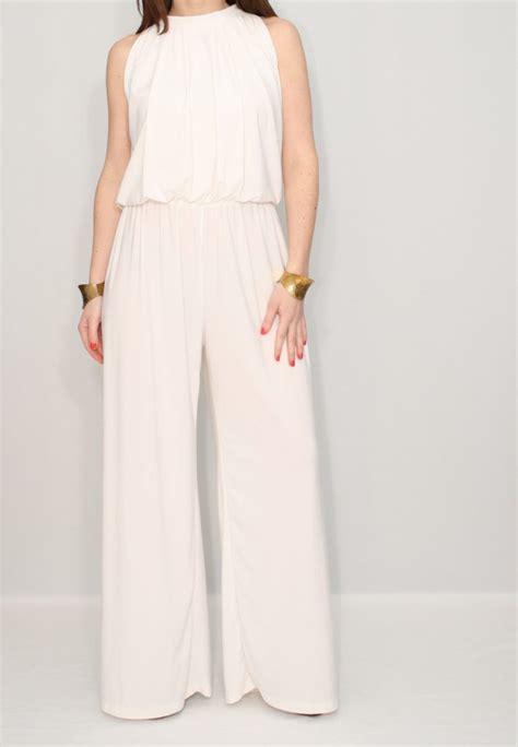 white pant suit womens white linen suit pant olo