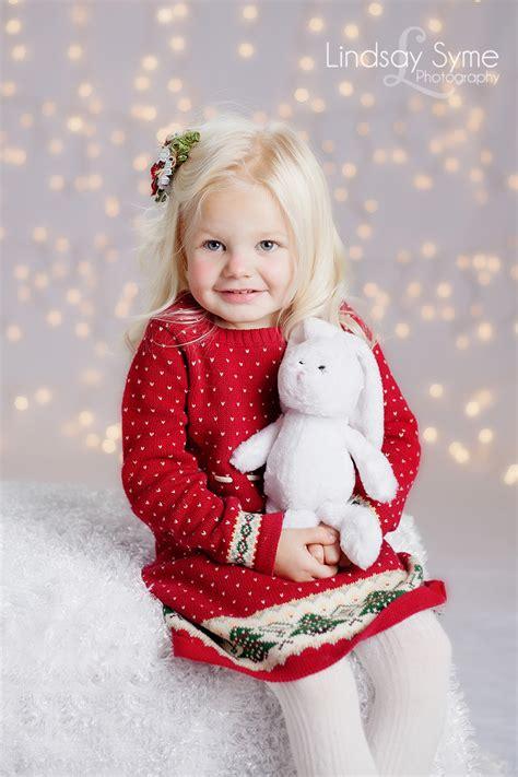 christmas cuteness elko holiday portraits