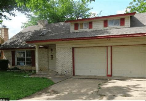 getting a mortgage to renovate a house ready to renovate in grand prairie tx fha 203k