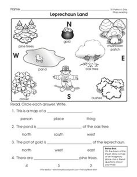 printable cardinal directions 1000 images about maps on pinterest map skills