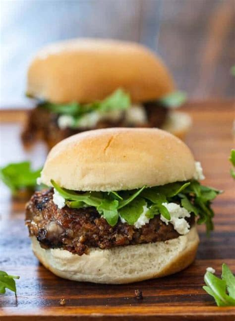 indian spiced black bean tofu burgers steamy kitchen recipes