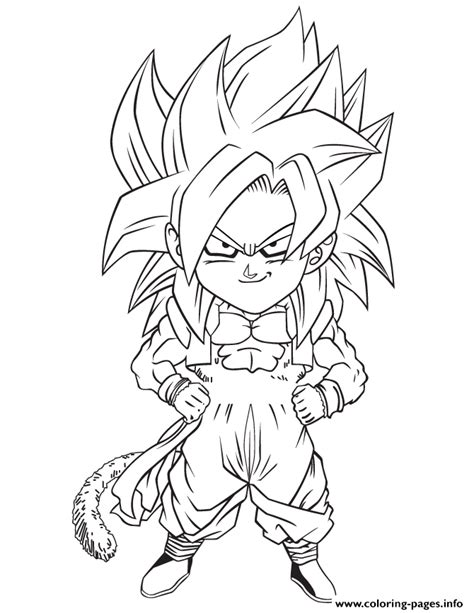 dbz kid buu coloring pages coloring home