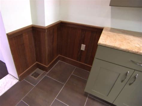 Brown Wainscoting by 24 Best Images About Wainscoting Ideas On