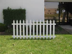 Picket Fences white house picket fence how to make fence