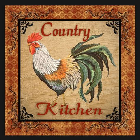 rooster pictures for kitchen rooster print outs kitchen rooster mixed media country kitchen rooster print