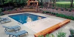 automatic pool cover va