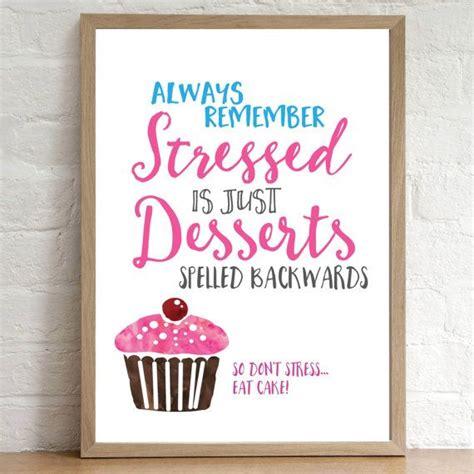 Dessert Quotes