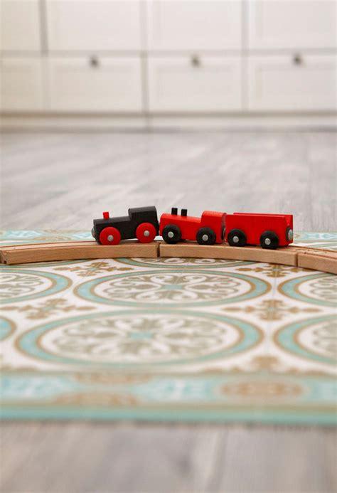 Linoleum Mat by Free Shipping Tiles Pattern Decorative Pvc Vinyl Mat