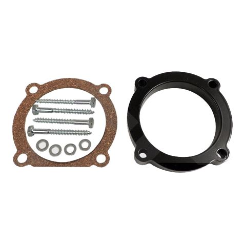 jeep throttle spacer rt35007 throttle spacer kit 3 6l 3 0l wranglers jk