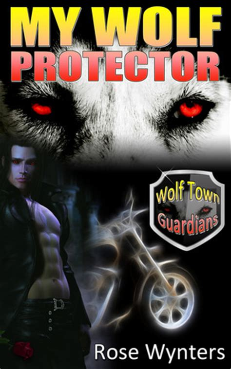 My Wolf Protector Wolf Town Guardians 2 By