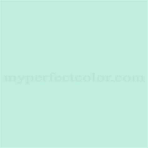 benjamin 2039 60 seafoam green myperfectcolor