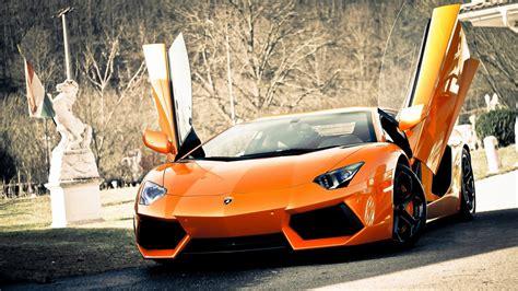 Lamborghini Sports Cars Photos 2014 Lamborghini Aventador Sports Cars Background Hd