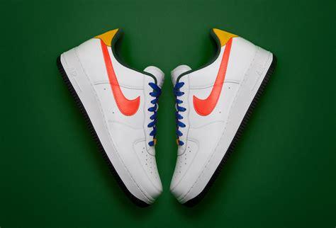 Nike Sneaker Abu nike air 1 low ruba abu nimah ar5432 167
