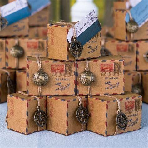 vintage favor box kit airmail favor box kit vintage airmail favor box