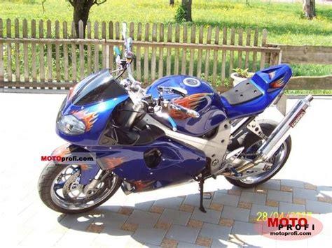 Suzuki Tl1000r 0 60 Suzuki Tl 1000 R 2000 Specs And Photos