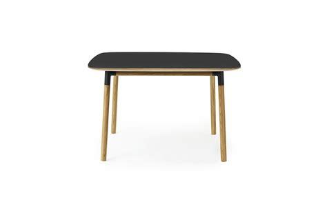 tisch forms form tisch moderner viereckiger tisch