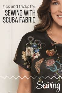 Upholstery Tips And Tricks by 187 Scuba Fabric Tips And Tricks For Sewing Scuba