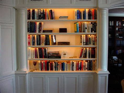 lighting for top of bookcases 9 hottest bookshelf lighting furniture pinterest