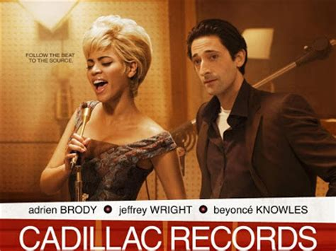 Beyonce Cadillac Records Soundtrack by Cadillac Records Teaser Trailer