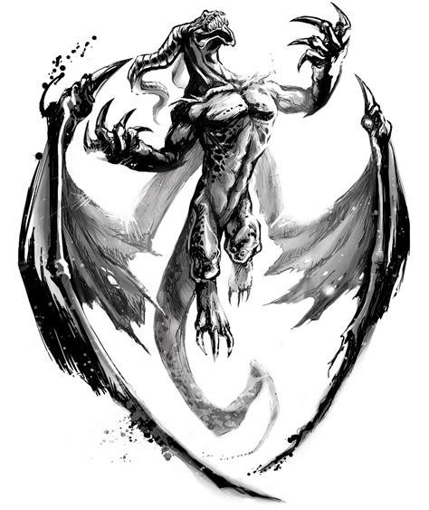 dragon tattoo popular tattoo ideas