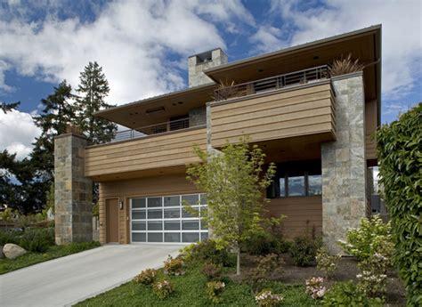 Modern Prairie Style Prairie Style Architecture