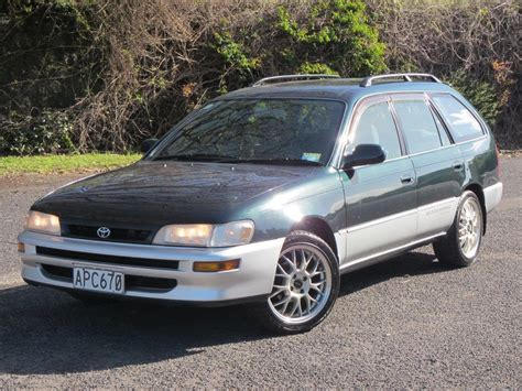 1997 toyota corolla g touring wagon 1 reserve