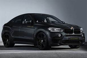 Bmw X6 M Manhart Bmw X6m Mhx6 700 With 700 Horsepower