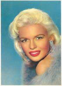 Jayne Mansfield by How Retro Com Jayne Mansfield
