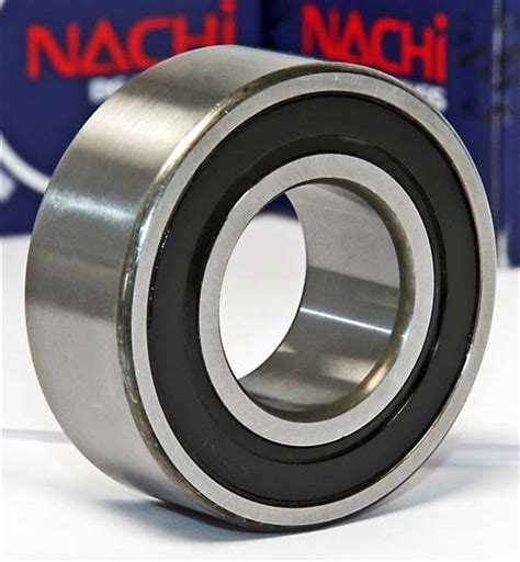Bearing Nachi 6205nsebnlm Nachi Bearing One Contact Seal Seals 25x52x15