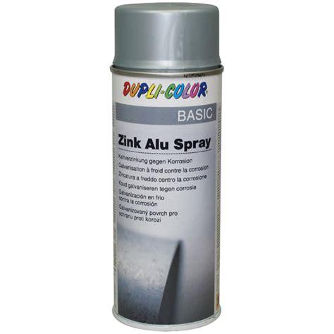 spray paint zinc plated zinc alu spray motipdupli