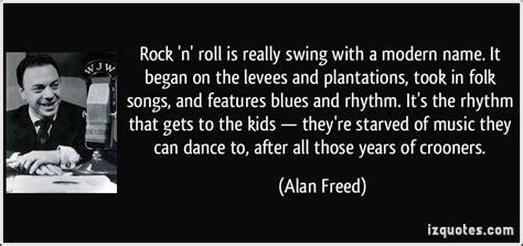 best modern swing songs rock n roll is really swing with a modern name it began