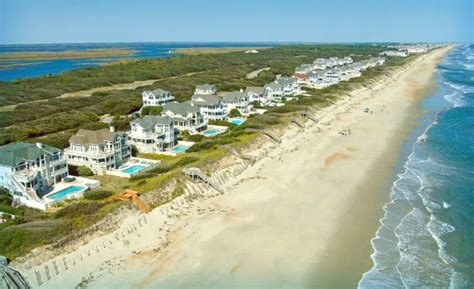 corolla beach house rentals outer banks rentals oceanfront obx vacation rentals nc