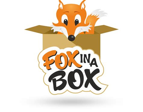 is a fox a fox in a box kit adventure developments