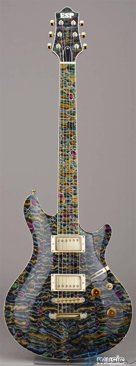 mosaic violin pattern esp potbelly qm mosaic guitar instrument music 6