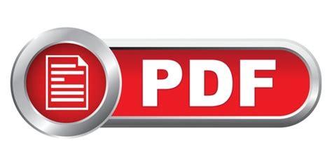 pictures pdf pdf button 490x245 logos icons