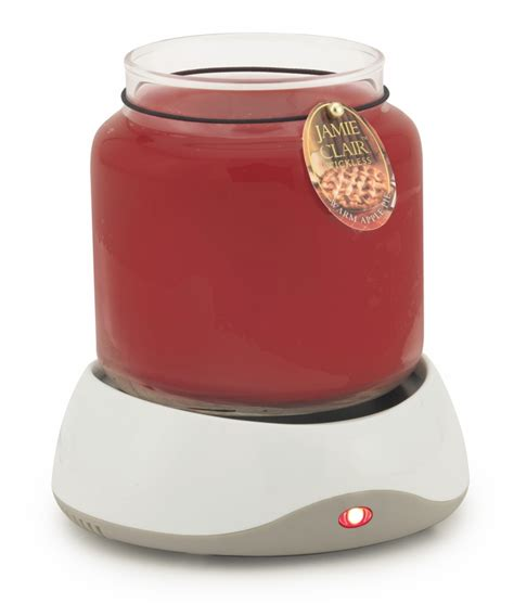 candel warmer auto shut candle warmer