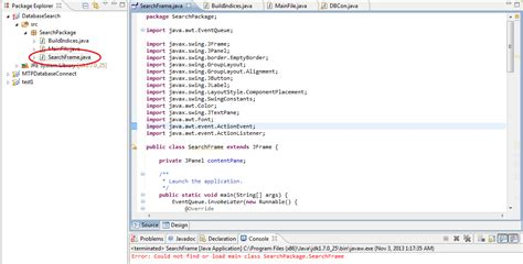 vaadin layout animation what is swing in java with exle java swing a problem