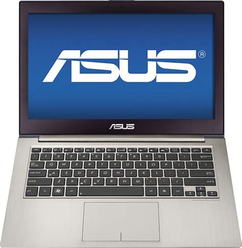 Harddisk Asus 500gb asus 13 3 quot laptop 4gb memory 500gb drive ux32a r3502h best buy