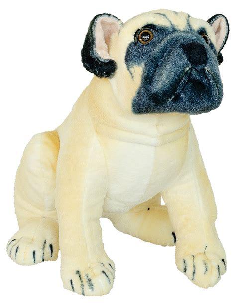 pug puppy toys pug plush be fabulous