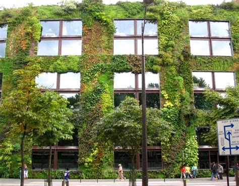 Vertical Garden Architecture Los Angeles Completes City S Tallest Vertical Garden And