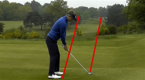 alignment in golf swing alignment in golf use this simple tour player technique