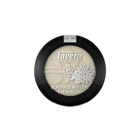Lavera Beautiful Mineral Eyeshadow lavera trend sensitiv beautiful mineral eyeshadow matt n