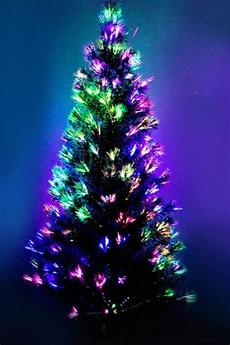 weihnachtsbaum led glasfaser k 252 nstlich in uttwil kaufen