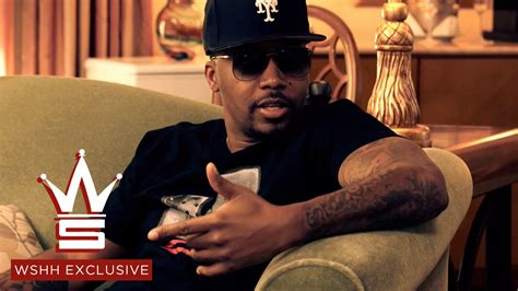 nas best nas talks about the major of his iconic career with