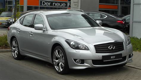 Infiniti Auto M by Infiniti M Pictures Information And Specs Auto