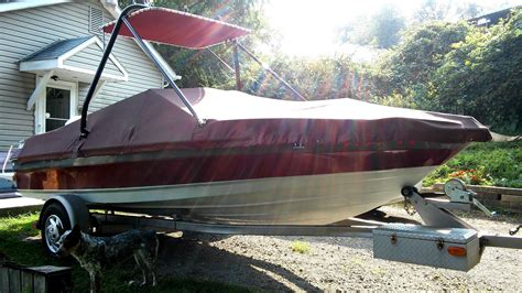 1988 maxum boat engine maxum 1700 1988 for sale for 5 500 boats from usa