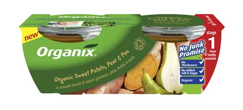 organix food organix new flavours for babies parenting without tears